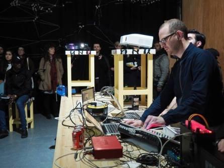 FEBRUARY 2016 UnPublic Works, Alessandro Columbano, Mike Dring, Eastside Projects