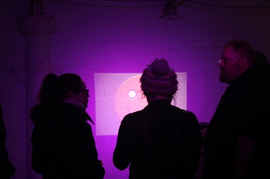 MARCH 2016 Black Hole Club, Vivid Projects