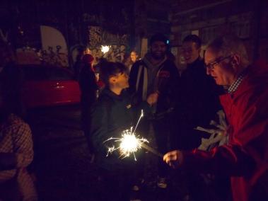Free State of Digbeth, 6 November 2015
