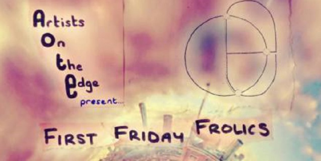 First Friday Frolics Image