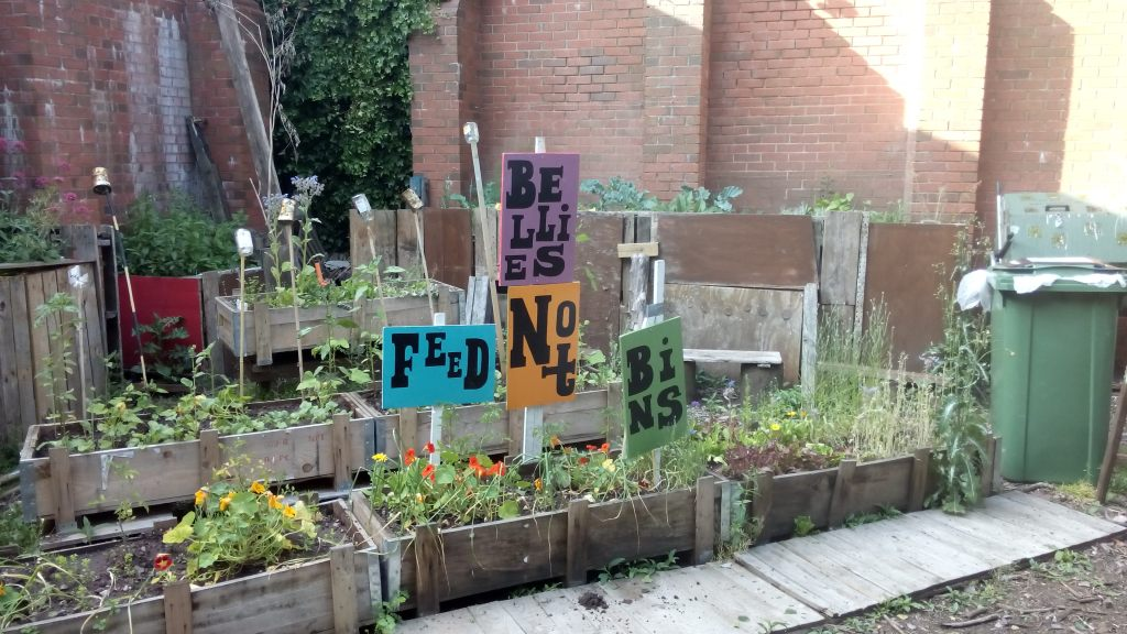Digbeth Community Garden 03.07.2015 030