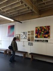 GAP Arts Project, July 2016