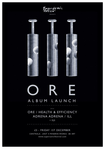 ore poster